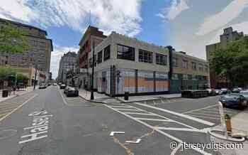 Building on Downtown Newark's Halsey Street Could Undergo Expansion - Jersey Digs
