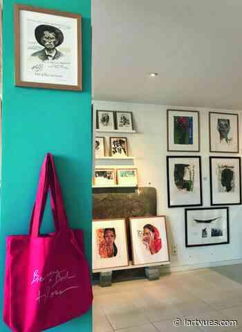 L'Espace Titouan Lamazou à Aigues-Mortes ouvert tout l'été - L'Art-vues