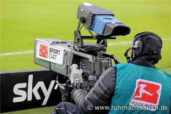 Einbußen für Schalke 04 bei den TV-Geldern - Ruhr Nachrichten