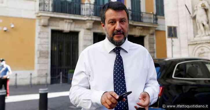 """Open Arms, il Senato autorizza il processo a Matteo Salvini: 149 voti per il sì, 141 contrari. La sua difesa: """"Processo politico, un regalo"""""""