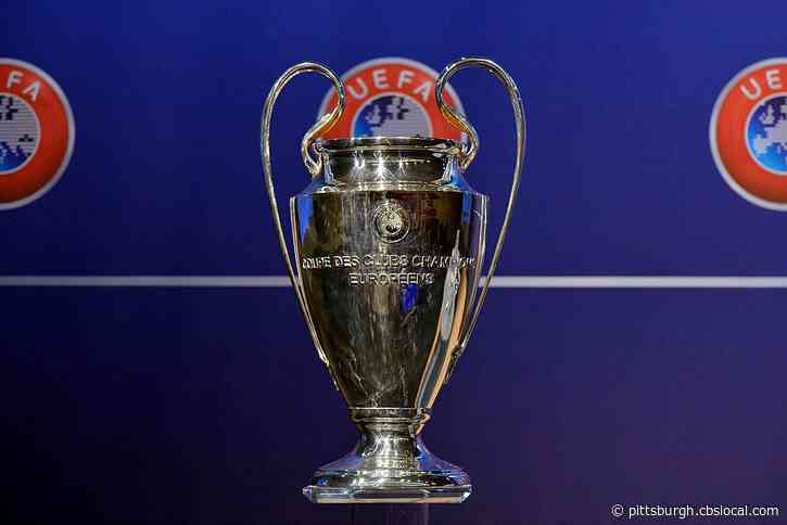 CBS Sports Names Announcers For UEFA Champions League And Europa League Coverage