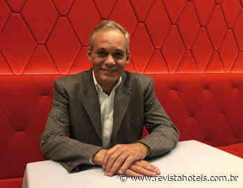 Sérgio Assis deixou a diretoria da rede Transamérica - Revista Hoteis