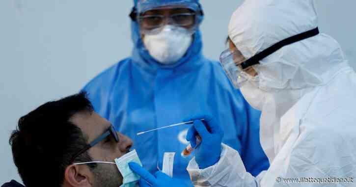 """Coronavirus – I dati, impennata di nuovi casi: 386 in un giorno (un terzo in Veneto), tre i morti. Cts: """"Preoccupati da evoluzione curva"""""""