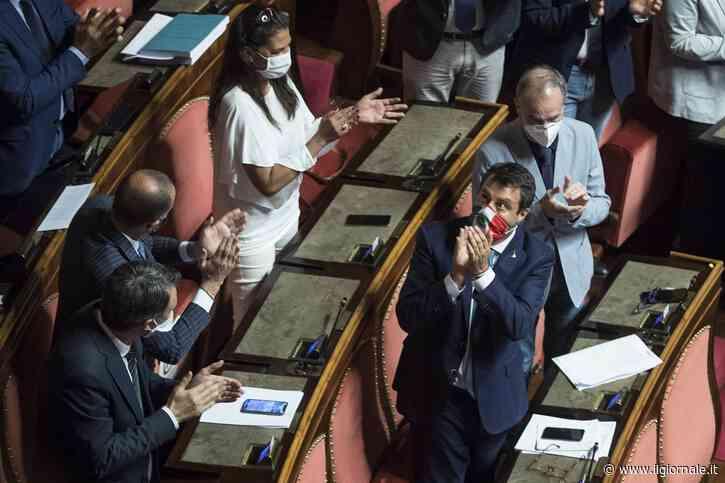 La ghigliottina della sinistra: sì al processo contro Salvini