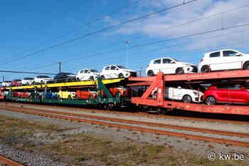 Zeebrugge verliest 35.000 wagens door Europese terugtrekking Mitsubishi