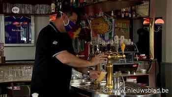 Cafés rond stadion Beerschot blijven zondag open