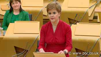 Coronavirus: Scottish schools to fully reopen from 11 August