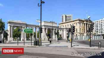 Recordings show lockdown London quieter than 1928