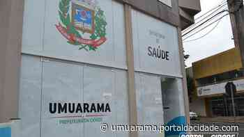 Umuarama passa dos 600 casos de pessoas infectadas pelo novo coronavírus - ® Portal da Cidade   Umuarama