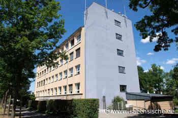 Landesamt soll von Dresden nach Bischofswerda - Sächsische Zeitung