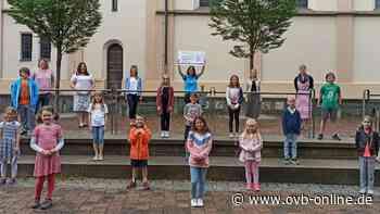 Kolbermoor: Schüler sammeln 2500 Euro - ovb-online.de