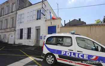Cognac : interpellé après avoir fui un contrôle de police la nuit précédente - Sud Ouest