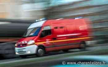 Saint-Laurent-de-Cognac : la RN 141 coupée après un accident impliquant deux véhicules - Charente Libre