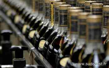 Les expéditions de cognac à moins 11,4 % à la fin juin 2020 - Sud Ouest