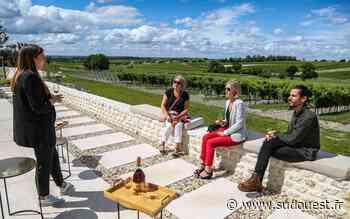 Cognac : Rémy Martin étoffe son offre de visites - Sud Ouest