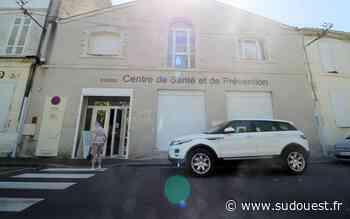 Cognac : que va devenir le centre de santé avec le nouveau maire? - Sud Ouest