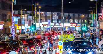 Council to close main road through Rusholme to 'ensure public safety' during Eid