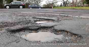 These roads across Bury are set to receive £10m worth of improvements