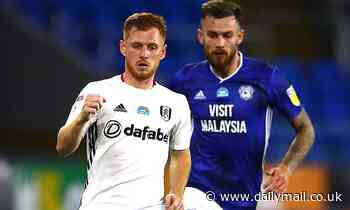 Fulham vs Cardiff (2-0 agg) - Championship play-offs semi- final: Live score and second leg updates