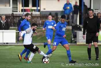Fußball-Kreis Dieburg: D-Liga schrumpft von 19 auf 12 Mannschaften | Foto: Jens Dörr - Main-Echo