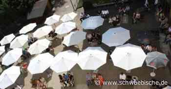 Feierliche Zeugnisübergabe an Realschule Spaichingen - Schwäbische