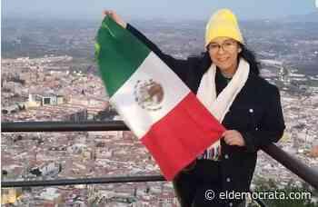 Movilidad en España, lo mejor que me ha pasado: Maricela Briceño - El Demócrata