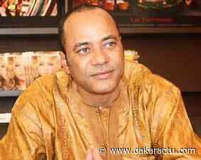 Justice : Luc Nicolaï gracié par le président Macky Sall. - DakarActu