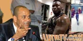 Expiration du contrat qui le lie à Luc Nicolaï : Ama Baldé libre depuis le 26 juillet dernier - luttetv.com lutte senegalaise