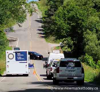 SIU names Richmond Hill cyclist killed in King collision - NewmarketToday.ca