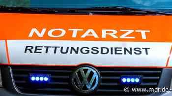 Sonneberg: Jugendlicher steckt 18-Jährigen in Brand - MDR