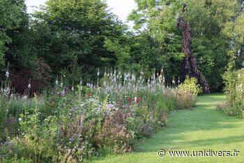 Visite guidée Jardin de Marike samedi 19 septembre 2020 - Unidivers
