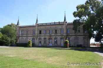 Visite guidée Château de Launaguet samedi 19 septembre 2020 - Unidivers