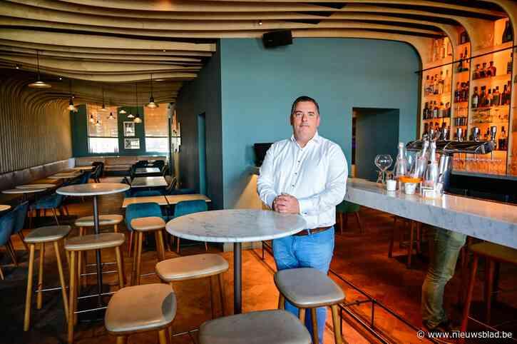 """Antwerpse horeca besluit zélf sluiting: """"Open houden is duurder dan sluiten"""" (zaakvoerder restaurant Lux)"""
