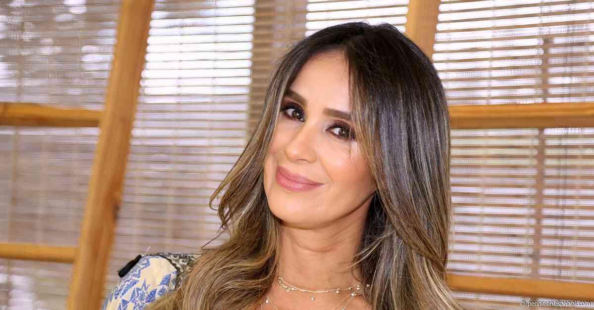 Telemundo cancela nueva telenovela de Catherine Siachoque por el coronavirus - People en Español