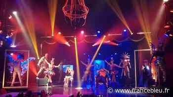 À Vierzon, les artistes du National Palace préparent leur retour sur la scène du cabaret mi-septembre - France Bleu