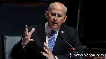 Gohmert confirms COVID-19 diagnosis and wonders whether wearing a mask may have led to infection