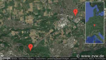 Gerlingen: Gefahr auf A 81 zwischen Leonberg und Stuttgart-Zuffenhausen in Richtung Heilbronn - Staumelder - Zeitungsverlag Waiblingen