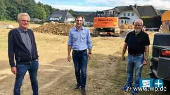 Gerlingen: 2,6 Millionen Euro in Bauprojekte investiert - WP News