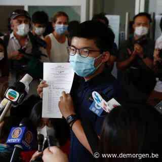 Hongkong sluit oppositiekandidaten uit van verkiezingen
