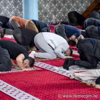 Ook in Gent blijven moskeeën dicht op Offerfeest: 'Jammer genoeg pas op het laatste moment beslist'