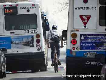 Montreal-area transit fares to rise by two per cent in October