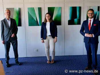 Ines Neumann zur Leiterin der Pforzheimer Bibliothek gewählt - Was plant die Stadt mit Vorgängerin Anja Bendl-Kunzmann? - Pforzheim - Pforzheimer Zeitung
