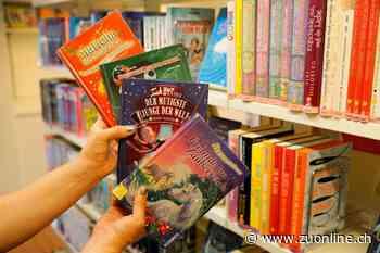 Kinderliteratur im Unterland – «Als Bibliothek darf man Kinder nicht in eine Richtung lotsen» - Zürcher Unterländer