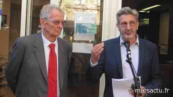 Après 43 ans à la tête de Gardanne, Roger Meï part avec sa voiture de fonction - Marsactu