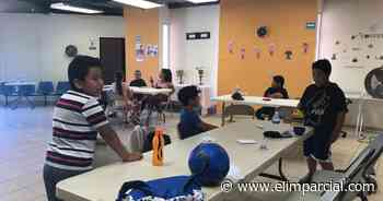 A pesar del riesgo, inicia DIF cursos de verano en Rosarito - FRONTERA.INFO