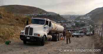 Localizan toma clandestina de combustible en Rosarito - FRONTERA.INFO