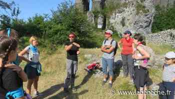 Lavelanet. Six maraudeurs sur les sentiers de randonnée - LaDepeche.fr