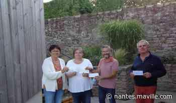 Vigneux-de-Bretagne. Quatre conseillers font don de leurs indemnités - maville.com