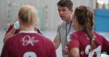 Frauen-Oberliga: Lange Pausen prägen Spielplan - Petershagen/Lahde startet drei Wochen später | Handball - Mindener Tageblatt