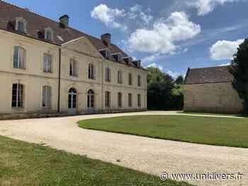 Visite guidée du Val Richer Abbaye du Val Richer samedi 19 septembre 2020 - Unidivers